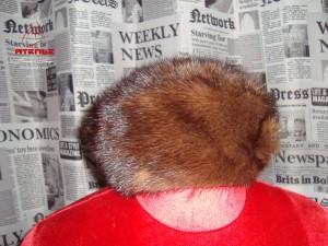 Ателье «Натали — Декор», город Лиски, пошив шапок из меха в лисках 24