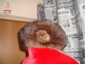 Ателье «Натали — Декор», город Лиски, пошив шапок из меха в лисках 24.1