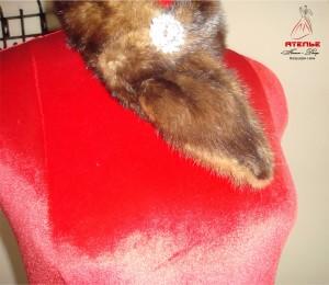 Ателье «Натали — Декор», город Лиски, ремонт кожи, ремонт одежды из кожи ремонт меха, ремонт кожаной куртки(17.1)