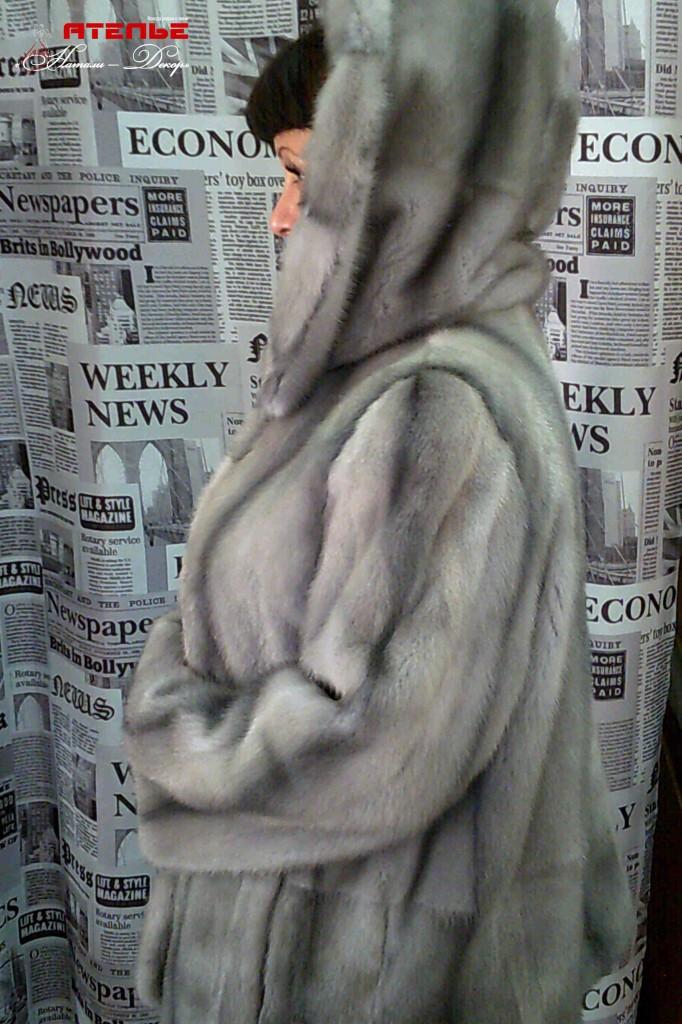 Ателье «Натали — Декор» работа с кожей и мехом город Лиски 2.0