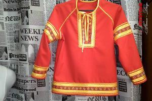 Русский народный костюм 1.1. (11)