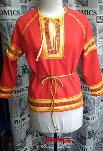 Русский народный костюм 1.1. (12)