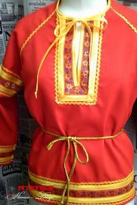 Русский народный костюм 1.1. (13)