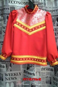 Русский народный костюм 1.1. (14)