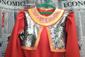 Русский народный костюм 1.1. (15)