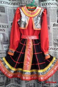 Русский народный костюм 1.1. (16)