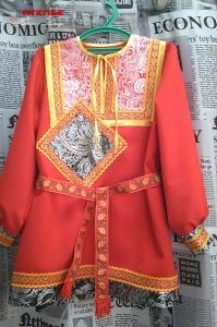 Русский народный костюм 1.1. (17)