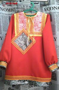 Русский народный костюм 1.1. (18)