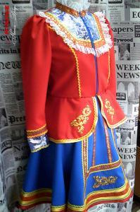 Русский народный костюм 1.1. (19)