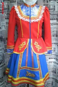 Русский народный костюм 1.1. (20)