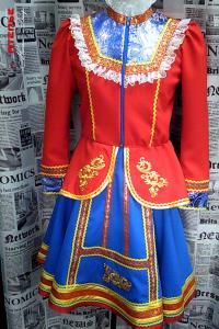 Русский народный костюм 1.1. (21)