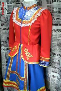Русский народный костюм 1.1. (22)