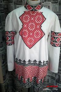 Русский народный костюм 1.1. (23)