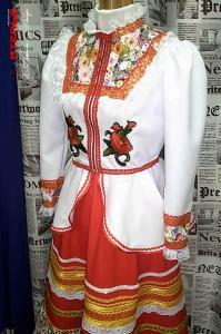 Русский народный костюм 1.1. (24)