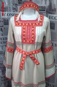 Русский народный костюм 1.1. (27)