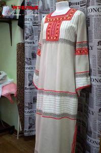 Русский народный костюм 1.1. (28)