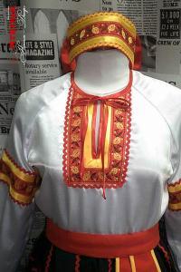 Русский народный костюм 1.1. (4)