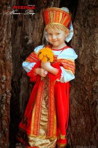 Русский народный костюм 1.1. (40)