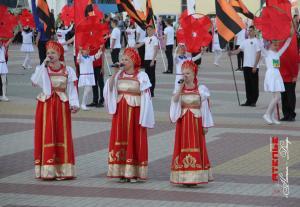 Русский народный костюм 1.1. (42)