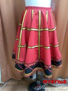 Русский народный костюм 1.1. (43)