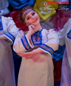Русский народный костюм 1.1. (46)