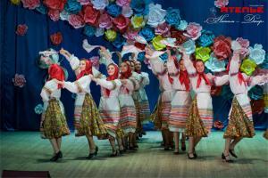 Русский народный костюм 1.1. (47)