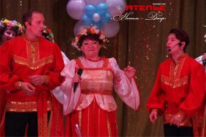 Русский народный костюм 1.1. (48)