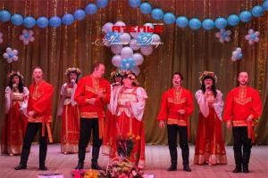 Русский народный костюм 1.1. (49)