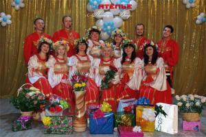 Русский народный костюм 1.1. (51)