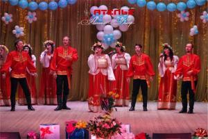 Русский народный костюм 1.1. (52)