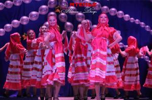 Русский народный костюм 1.1. (53)