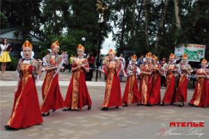Русский народный костюм 1.1. (56)