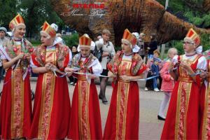 Русский народный костюм 1.1. (57)
