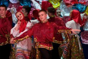 Русский народный костюм 1.1. (58)