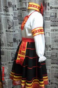 Русский народный костюм 1.1. (6)