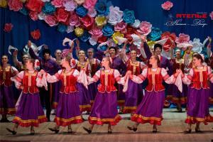 Русский народный костюм 1.1. (61)