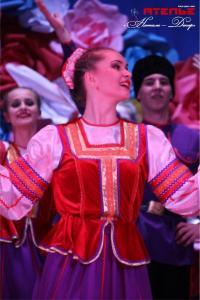 Русский народный костюм 1.1. (63)
