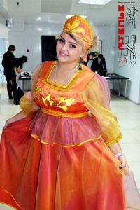 Русский народный костюм 1.1. (65)