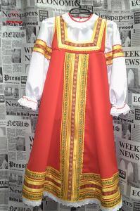 Русский народный костюм 1.1. (66)