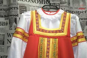 Русский народный костюм 1.1. (67)