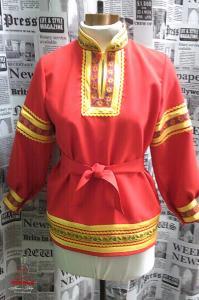 Русский народный костюм 1.1. (69)