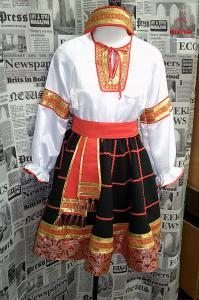 Русский народный костюм 1.1. (71)