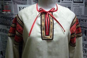 Русский народный костюм 1.1. (74)
