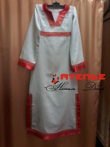 Русский народный костюм 1.1. (75)
