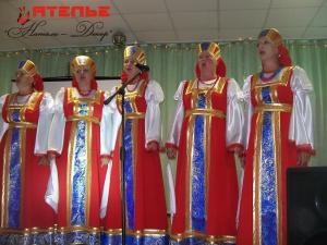 Русский народный костюм 1.1. (79)
