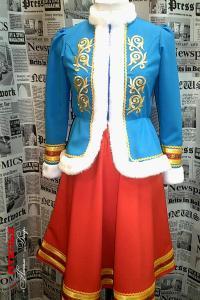 Русский народный костюм 1.1. (8)