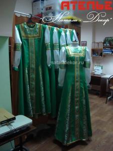 Русский народный костюм 1.1. (82)