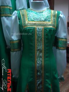 Русский народный костюм 1.1. (83)