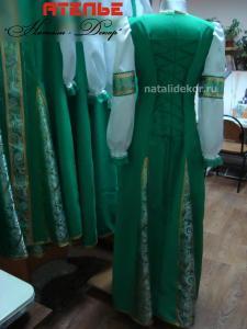 Русский народный костюм 1.1. (84)