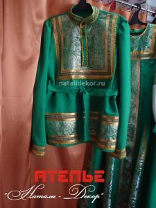 Русский народный костюм 1.1. (85)